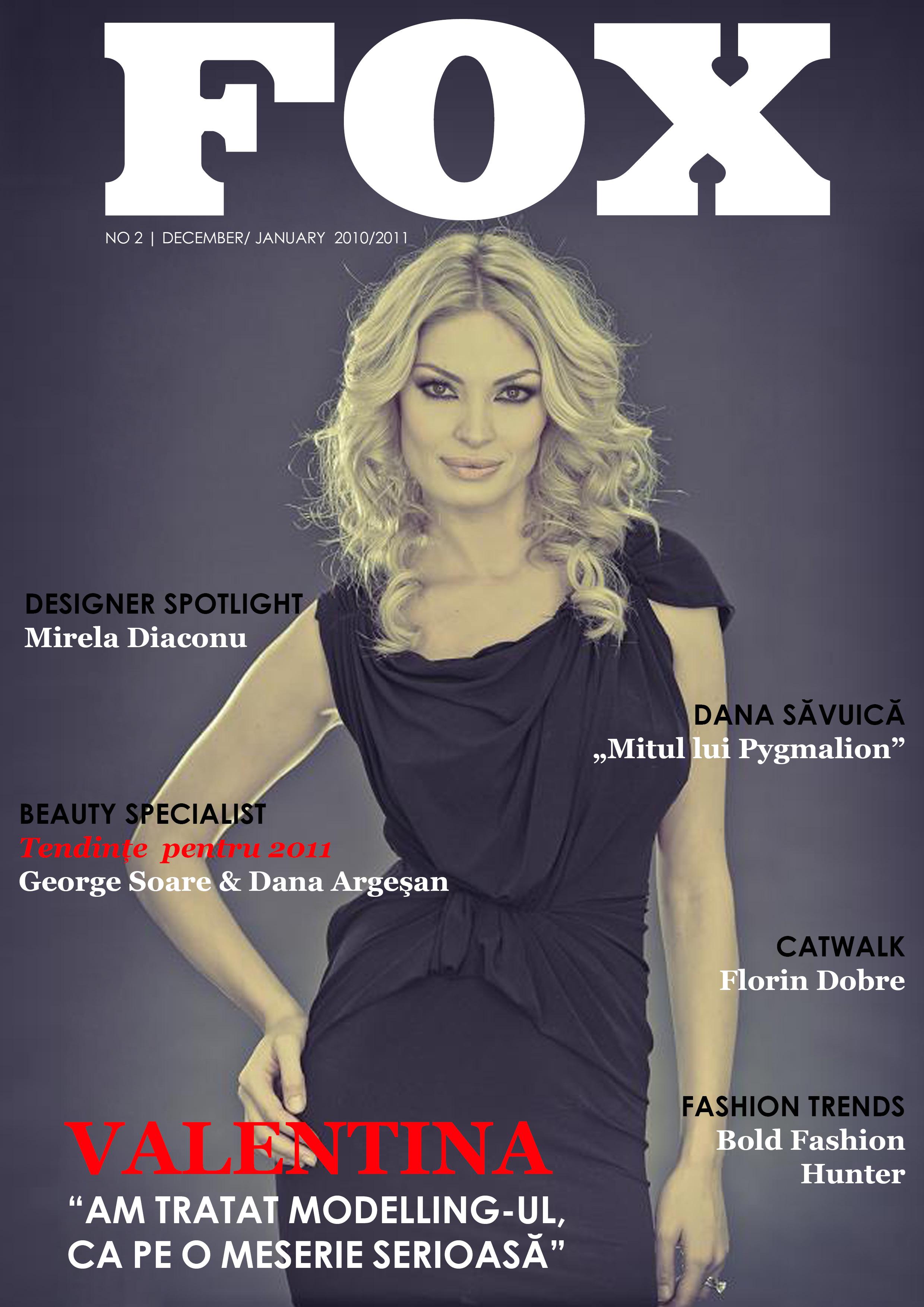 FOX Magazine