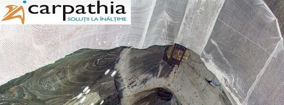 alpinism utilitar Cluj Salina Turda