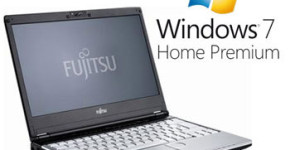 Laptop Refurbished Fujitsu - oferta