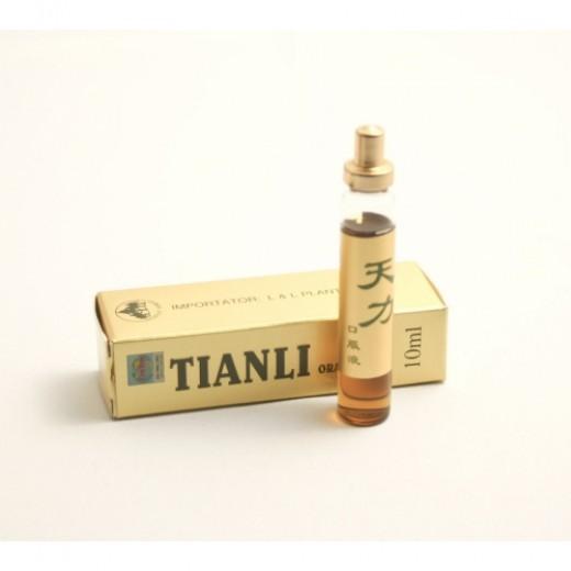 comanda Tian Li Potent numai si numai de la Tianli-Romania