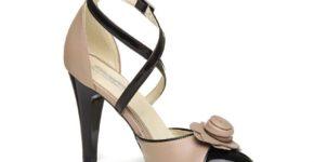 perechea ta de sandale de dama din piele