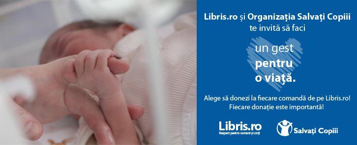 donatii copii