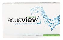 Aqua View lentile torice pentru astigmatism