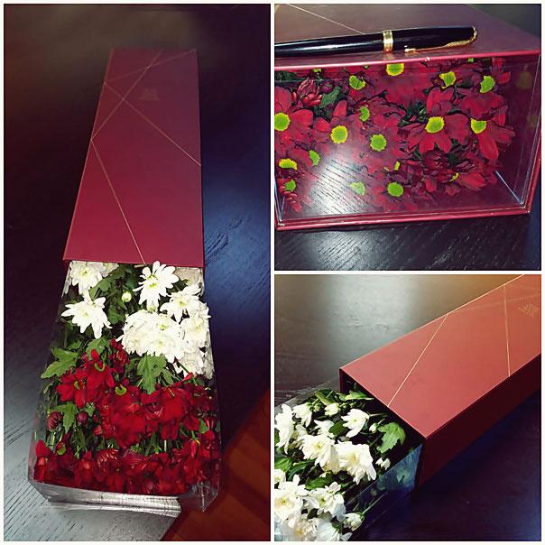 Cutii Pentru Flori