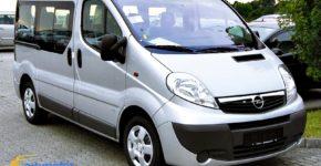 serviciu de rent a car in Bucuresti