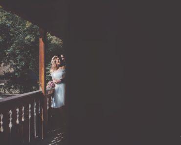 Fotografie profesionala de nunta